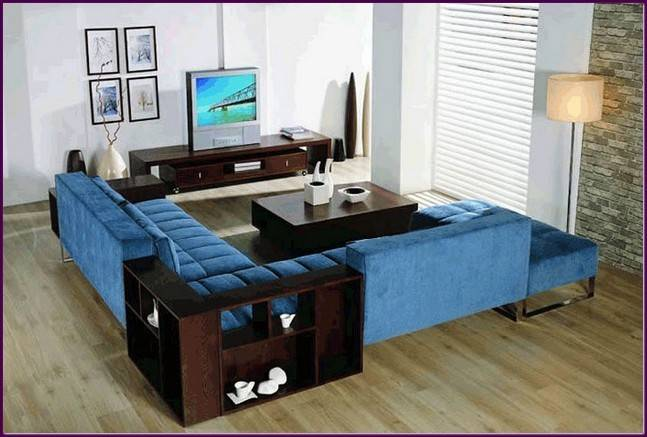 Efficiency Apartment Furniture Transforming