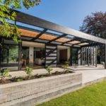 Eichleresque House New Zealand Features Its Own Steam