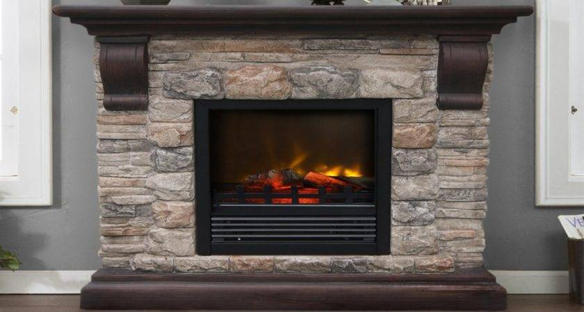 Electric Fireplace Wall Units Fieldstone