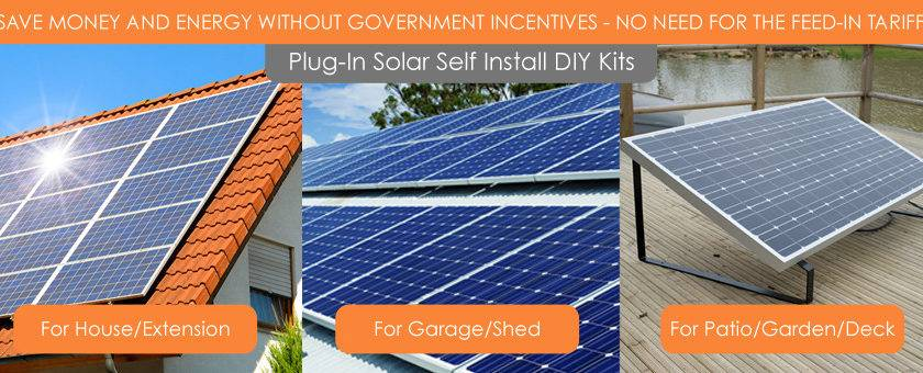 Electric Solar Panels Yourself Power Autos Post