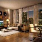 Elegant Ideas Apartment Decor Modern Design