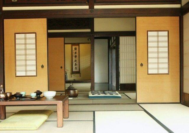 Elegant Japanese Home Interior Design Beautiful Homes