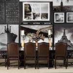 Elegant Masculine Dining Room Designs Wow Https