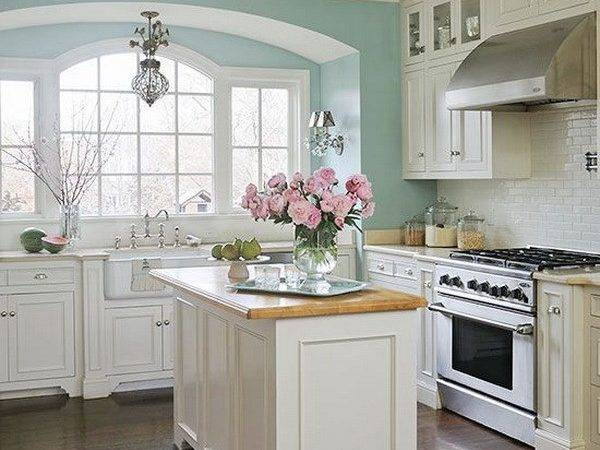Elegant White Kitchen Interior Designs Creative Juice