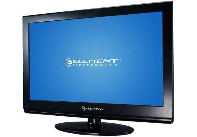 Element Elgfw Inch Lcd Refurbished