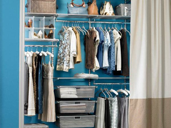 Elfa Design Your Own Closet Ideas Advices