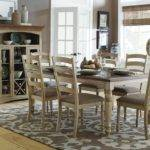Emejing Country Style Dining Room Chairs