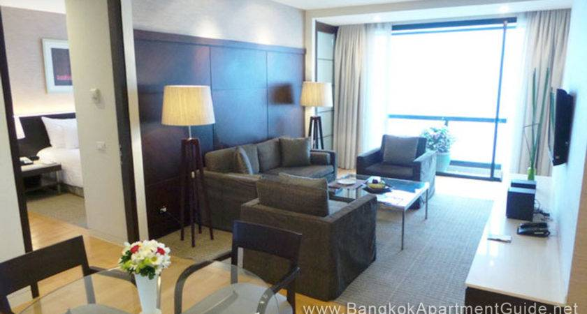 Emporium Suites Bangkok Apartment Guide