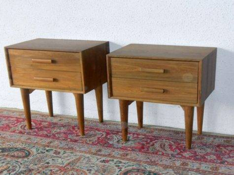 End Table Drawers Unique Bedside Ideas Small
