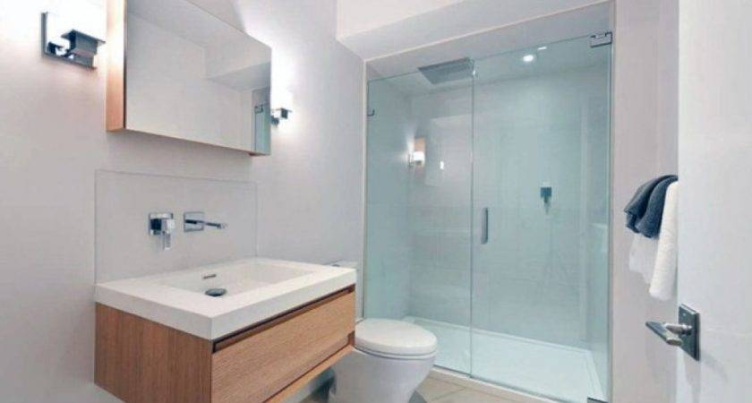 Endearing Small Bathroom Designs Shower Only
