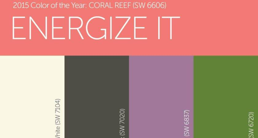 Energizing Colors Home Design