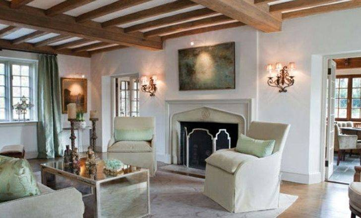 English Tudor Interior Design Photos