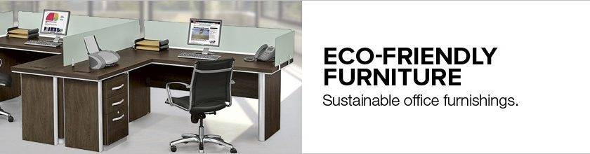 Environmentally Friendly Furniture Shop Sustainable