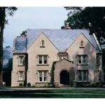 Eplans Gothic Revival House Plan Attractive Design