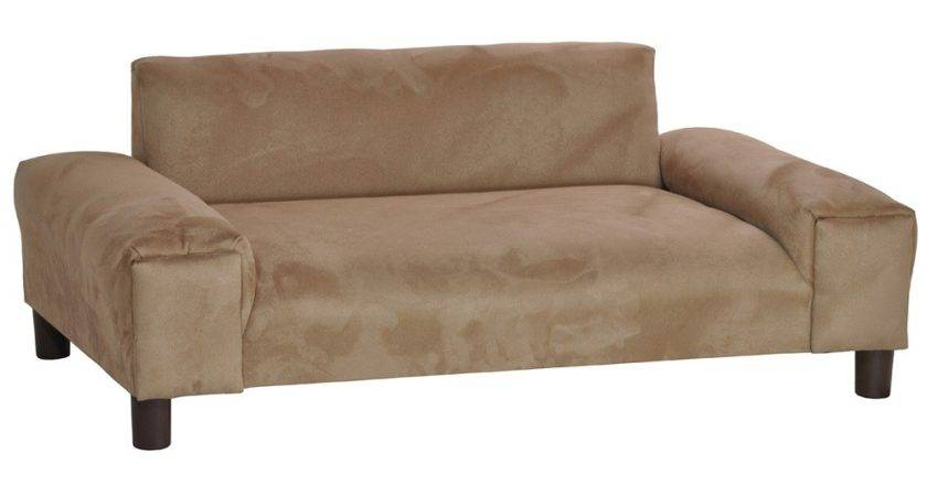 Ergonomic Dog Bed Couch Looks Like