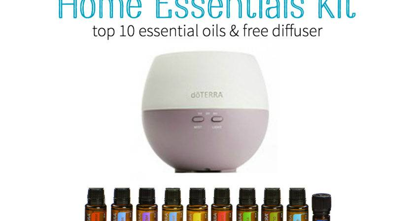 Essential Oils Good Change