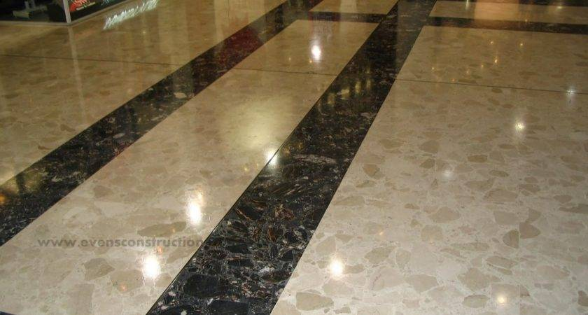 Evens Construction Pvt Ltd Marble Flooring Care