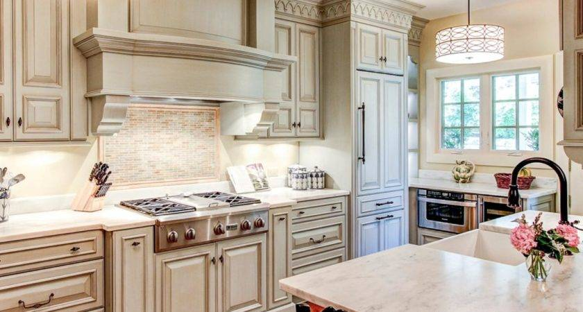 Examples Painted Kitchen Cabinets Best