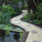 Examples Steps Pathways Landpoint Gardens
