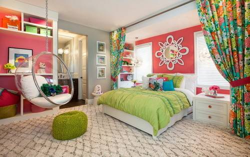 Excellent Choices Paint Colors Teen Bedrooms Home