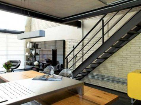Excellent Present Day Loft Layout Tips Interior Design