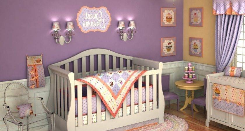 Excellent Unisex Baby Room Design Themes