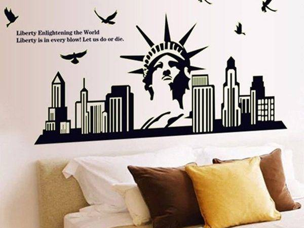 Excellent Wall Decals Ideas Incredible Snaps