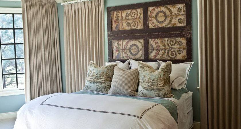 Exciting Bedroom Decorating Ideas Bed Without