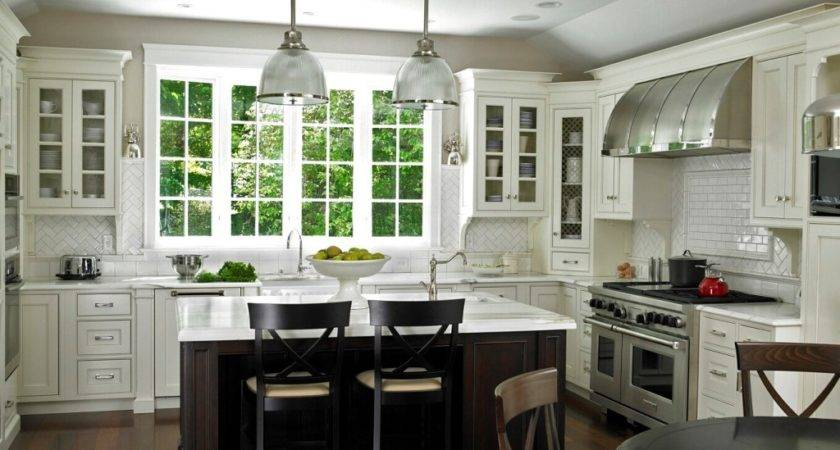 Exciting Traditional Kitchen Designs Styles