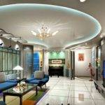 Exclusive Catalog Pop Design False Ceiling Modern