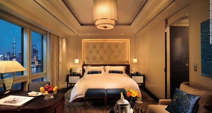Exclusive Luxury Hotel Rooms Don Want