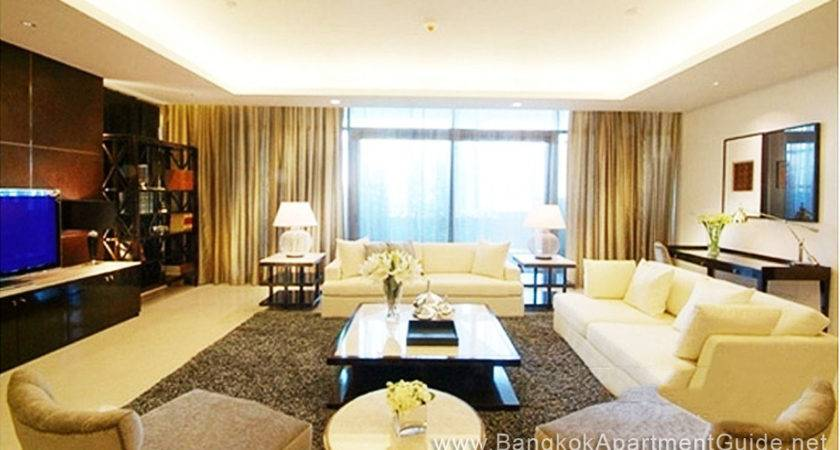Executive Apartments Bangkok Apartment Guide