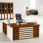 Executive Modern Secretary Office Desk Side Table Buy
