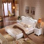 Exotic Bed Frames Home Design