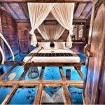 Exotic Beds Home Design