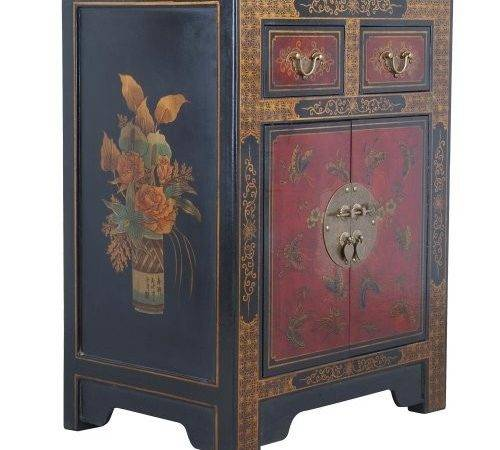Exp Handmade Oriental Furniture Inch Antique Style