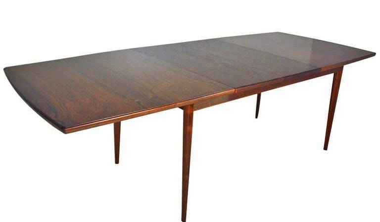 Expandable Rosewood Dining Table Stdibs Xxx