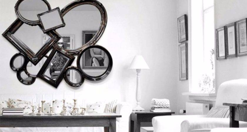 Exquisite Wall Mirror Designs Your Living Room