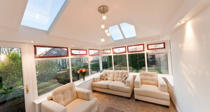Extensions Plus Ultraframe House