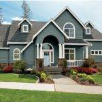 Exterior Color Home Attractive Personalised Design
