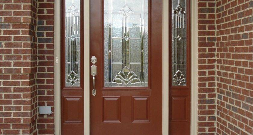 Exterior Front Doors First Impression Your House