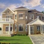 Exterior Home Design Collection Elements
