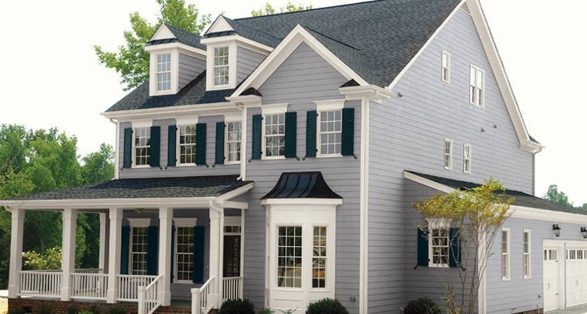 Exterior Paint Colors Homes Pinterest
