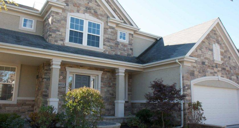 Exterior Stone Veneer Transform Your Home