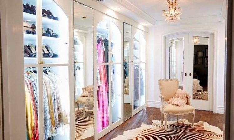 Fabulous Closets Get Look Shed
