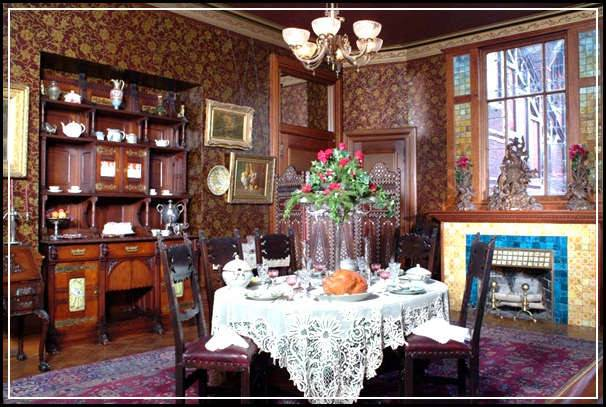 Fabulous Interior Decor Ideas Old House Victorian