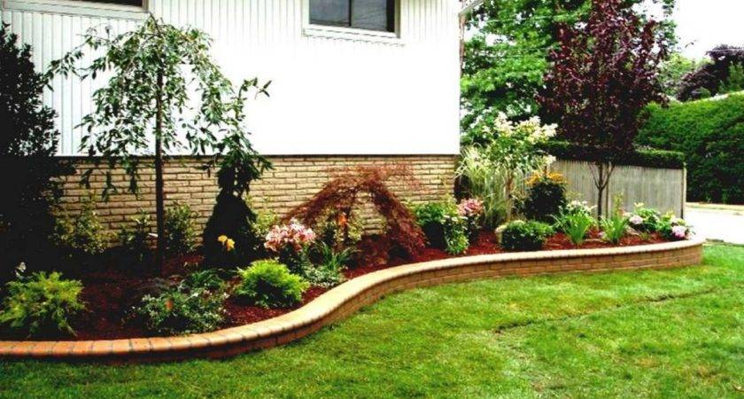Fabulous Landscaping Ideas Front