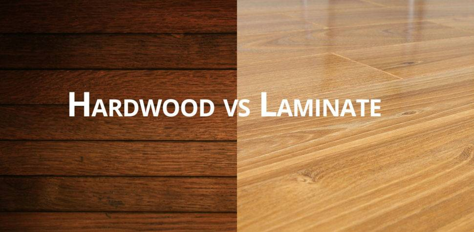 Factors Consider Picking Laminate Hardwood