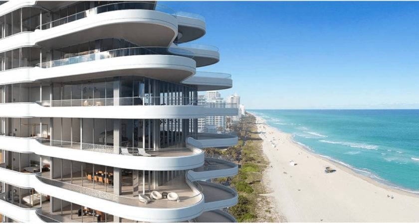 Faena Versailles Contemporary Luxury Condos Miami Beach