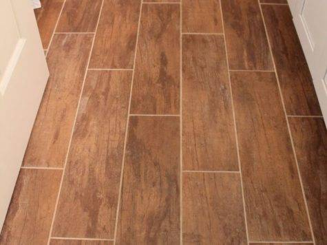 Fake Wood Flooring Houses Ideas Blogule